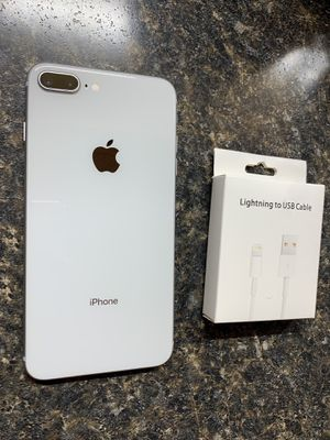 iPhone 8 Plus 64GB Tmobile/Sprint/Boost✅Price Firm✅ for Sale in Chicago, IL