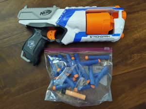 Nerf gun for sale! for Sale in San Jose, CA