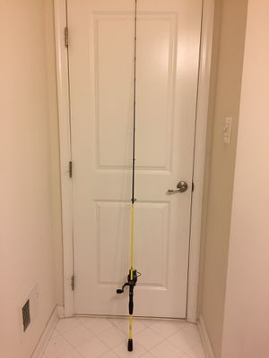 Wright and McGill fishing rod and reel for Sale in Gainesville, VA