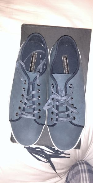 Men's Size 10 Banana Republic Shoes. Regular price is $98 I'm selling for $40 for Sale in Castro Valley, CA