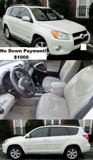 2009 Toyota RAV4 Price$1000 for Sale in Baltimore, MD