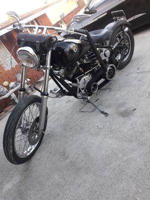 Harley Davidson for Sale in Whittier, CA