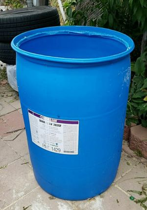 55 gallon drums for Sale in San Diego, CA