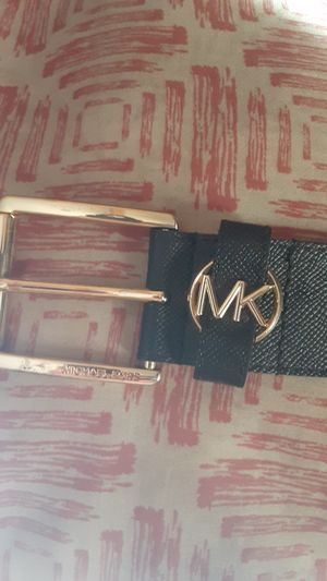 Michael Kors womens belt for Sale in City of Industry, CA