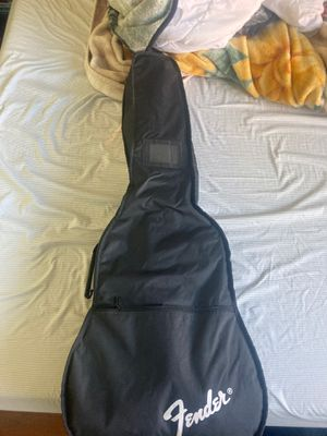 FENDER Acoustic Guitar for Sale in San Jose, CA