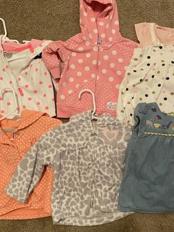 6-12 Month Baby Girl Clothes for Sale in North Bend,  WA