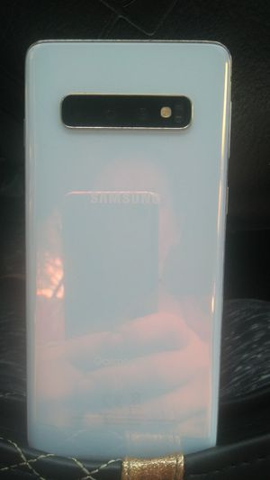 Samsung Galaxy s10 for Sale in Seattle, WA