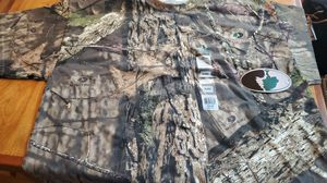 Mossy Oaks camo t-shirt XL for Sale in The Woodlands, TX