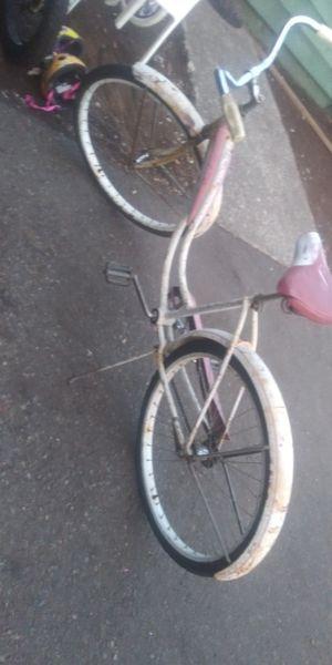 1950s schwinn bike for Sale in Canby, OR