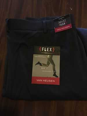 Van Heusen Pants 36x32 for Sale in Durham, NC