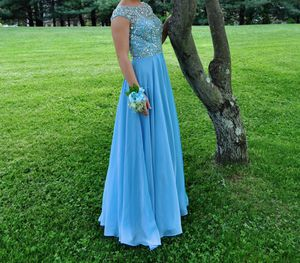 Prom dress by Sherrie Hill for Sale in Columbia, MD