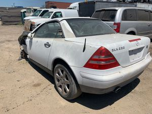 Mercedes SLK230 for Parts only for Sale in San Diego, CA