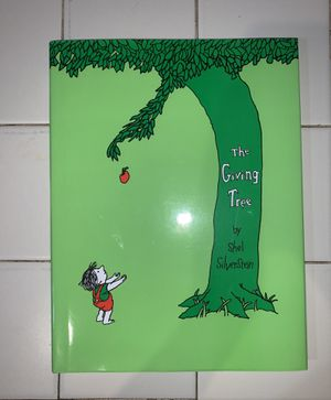 Brand new The Giving Tree by Shel Silverstein for Sale in Plantation, FL