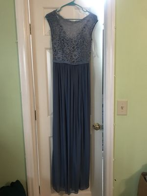 Lavender Gown/Prom Dress by David's Bridal Size 2 for Sale in Franklin, TN