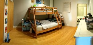 Bunk Beds - Room&Board - $750 for Sale in Chicago, IL