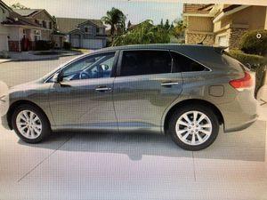 2014 Toyota Venza for Sale in Brea, CA