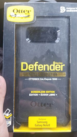 Otterbox Defender Note 8 for Sale in Arvada, CO