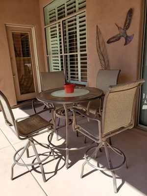 Patio table, for Sale in Phoenix, AZ