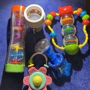 Baby Toys for Sale in Henderson, NC