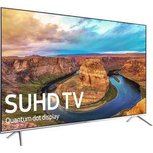 "Samsung 65"" 4K Quantum Dot SUHD (KS8000) for Sale in Bellevue, WA"