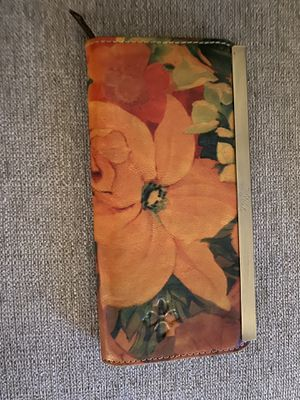 Patricia Nash purse for Sale in East Hartford, CT
