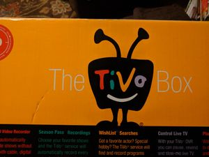 TIVO Series 2 for Sale in Puyallup, WA