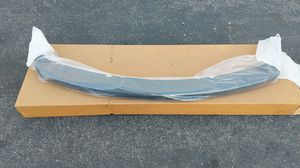 Chevy Silverado 2001 - 2007 OEM Front Bumper Cushion for Sale in Garden Grove, CA