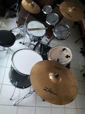 Drums Percussion tambores for Sale in Houston, TX