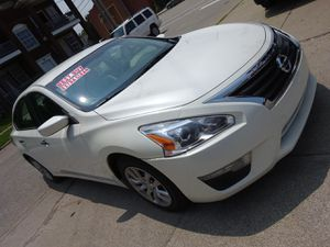 $800 DOWN*2015 NISSAN ALTIMA **NO CREDIT NEEDED*YOU'LL DRIVE for Sale in Cleveland, OH