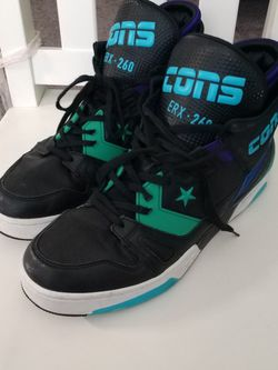 Mens Converse Cons ERX-260 Basketball Shoes Size 11 for Sale in Acworth,  GA
