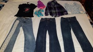 size 7 girls for Sale in Trimble, MO