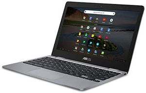 New ASUS Chromebook C223NA-DH02 11.6 inch 32GB, Intel Celeron N, 1.10GHz, 4GB for Sale in Vista, CA