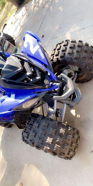 Raptor 90 2011 for Sale in Orosi, CA