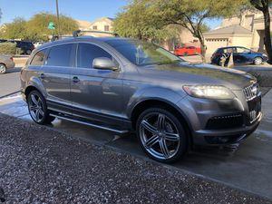 Audi Q7 for Sale in Buckeye, AZ