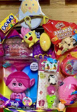 Trolls Easter Basket for Sale in Whittier,  CA