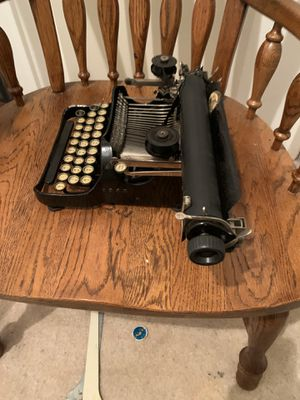 1917 Corona typewriter for Sale in Union City, CA