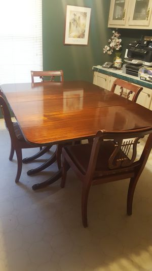 Antique table for Sale in Houston, TX