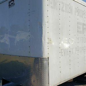 6x12 Enclosed Cargo Trailer Ramp for Sale in Orlando, FL