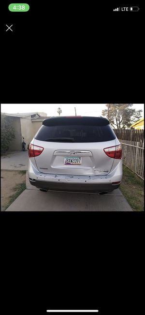 2008 Hyundai Veracruz parting out for Sale in Cabazon, CA
