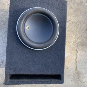 JL Audio W7 for Sale in Claremont, CA