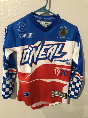 O'Neal youth riding gear for Sale in Fontana, CA