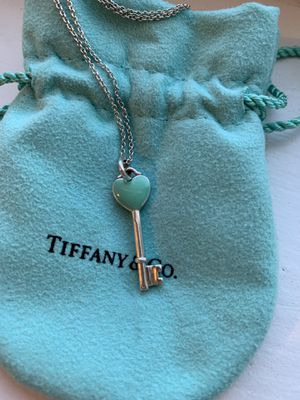 Tiffany & Co. Necklace for Sale in Englewood, CO