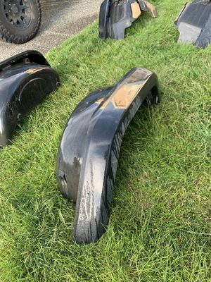 Stock 2017 Wrangler Fenders for Sale in Kent, WA
