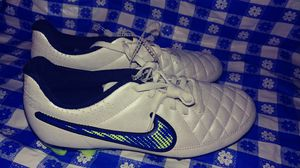 Nike cleats for women size 6. New. Firm price. for Sale in Alexandria, VA