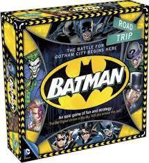 Batman Road Trip Board Game NIB for Sale in Independence, KS