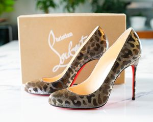 Christian Louboutin heels for Sale in San Diego, CA
