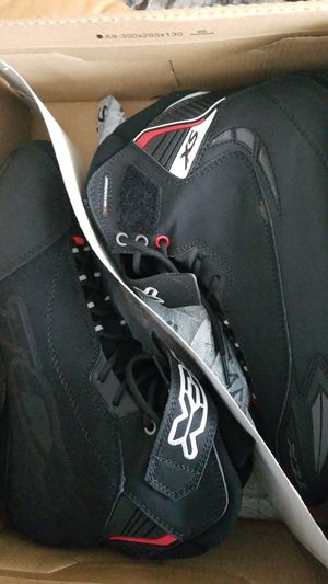 TCX X-Square Sport Boots, size 10 for Sale in Seattle, WA