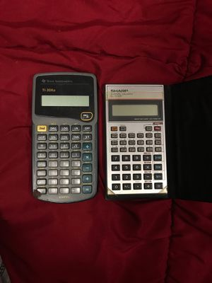 Calculator for Sale in Buffalo, NY