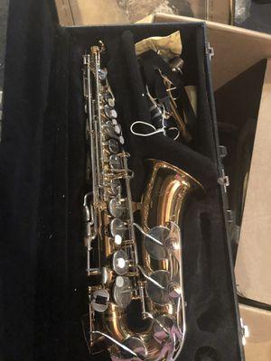 Vito Saxophone pearl coating for Sale in Upper Marlboro, MD