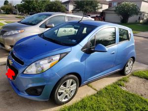 2014 Chevy Spark for Sale in Channelview, TX